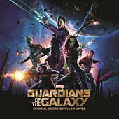 Guardians of the Galaxy by Tyler Bates