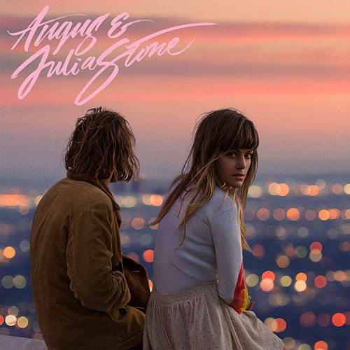 Play & Download Angus & Julia Stone by Angus & Julia Stone | Napster
