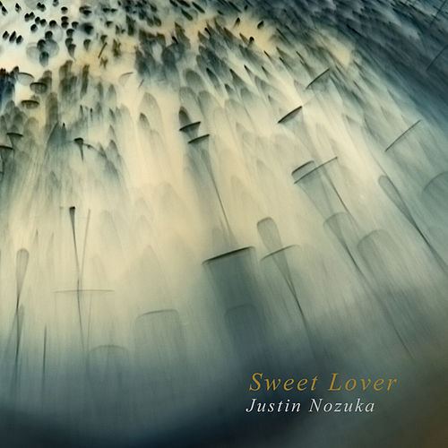 Sweet Lover by Justin Nozuka