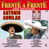 Play & Download Frente A Frente - Antonio Aguilar - Pepe Aguilar by Pepe Aguilar | Napster