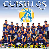 Play & Download Nuevos Horizontes by Banda Cuisillos | Napster