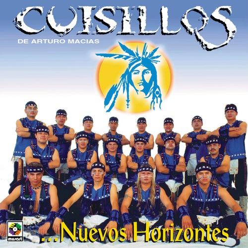 Play & Download Nuevos Horizontes by Banda Cuisillos | Napster