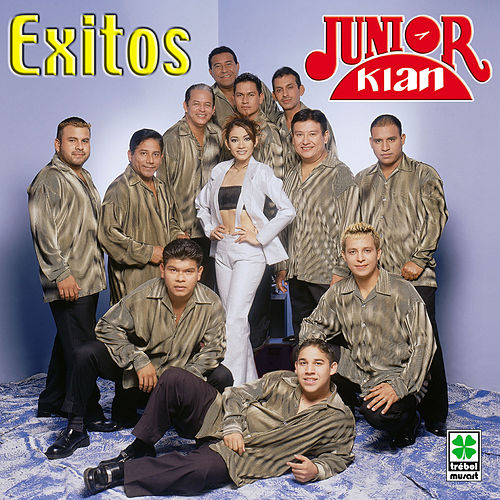 Play & Download Exitos - Junior Klan by Junior Klan | Napster