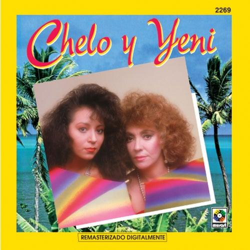 Chelo Y Yeni by Chelo