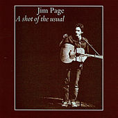 Play & Download A Shot of the Usual by Jim Page | Napster