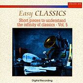 Easy Classics Vol. 5 by Various Artists