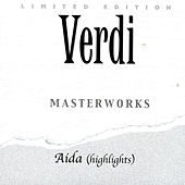 Play & Download Giuseppe Verdi: Aida (Highlights) by Various Artists | Napster