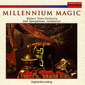 Millennium Magic by Various Artists