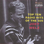 Play & Download Top 12 Radio Hits Of The 50s by Joey Welz | Napster
