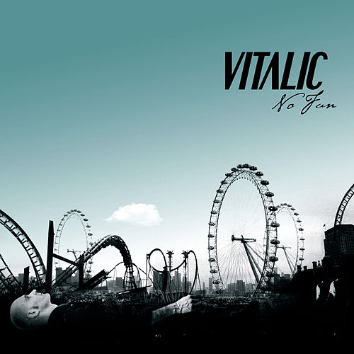 Play & Download No Fun by Vitalic | Napster