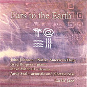 Play & Download Ears To The Earth by Steve Mitchell | Napster