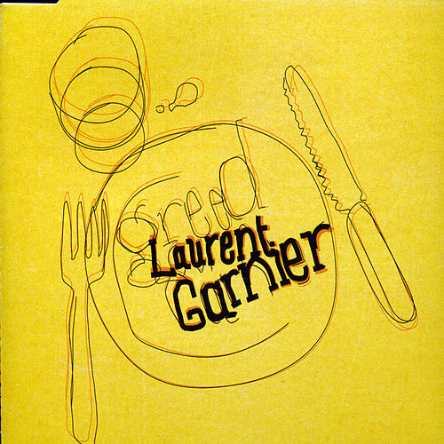 Greed by Laurent Garnier