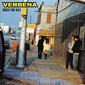 Souls For Sale by Verbena