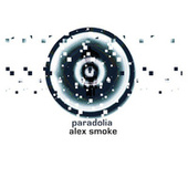 Paradolia by Alex Smoke