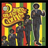Play & Download Dance On The Corner by Jah Thomas | Napster