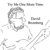 Play & Download Try Me One More Time by David Bromberg | Napster