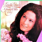 Play & Download Greatest Hits Vol. 2 by Loretta Lynn | Napster