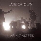 Live Monsters von Jars of Clay