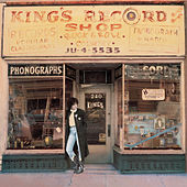 Play & Download King's Record Shop by Rosanne Cash | Napster