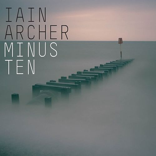 Minus Ten by Iain Archer