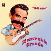 Play & Download Odiame by Bienvenido Granda | Napster
