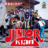 Play & Download Herido by Junior Klan | Napster