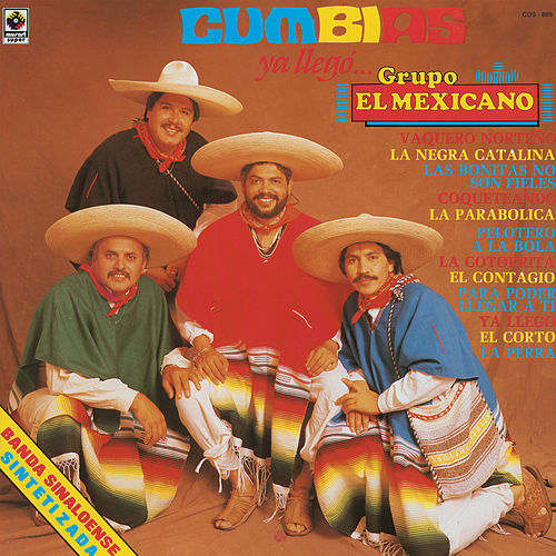 Play & Download Cumbias Y Allego by Mi Banda El Mexicano | Napster