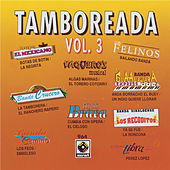 Tamboreada Vol.3 by Various Artists