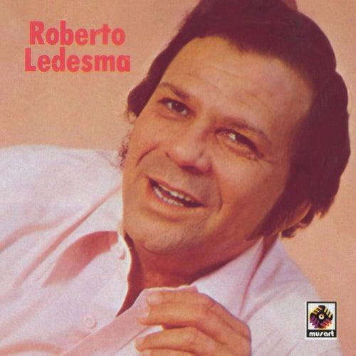 Roberto Ledesma by Roberto Ledesma