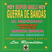 Play & Download Guerra De Bandas by Various Artists | Napster