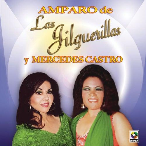 Amparo De Las Jilguerillas Y Mercedes Castro by Amparo De Las Jilguerillas