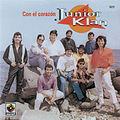 Play & Download Con El Corazon by Junior Klan | Napster
