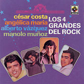 Play & Download Los 4 Grandes Del Rock by Various Artists | Napster