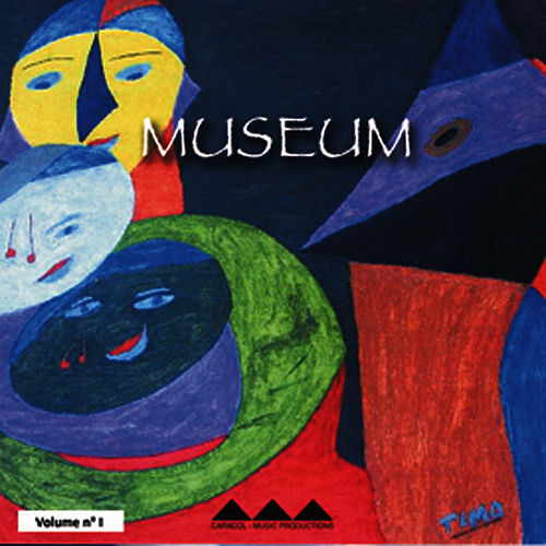 Museum by Museum