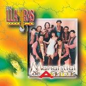Play & Download Manantial de Amor by Los Llayras | Napster