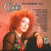 16 Exitos Chelo by Chelo