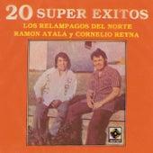 Play & Download 20 Exitos Los Relampagos Del Norte by Los Relampagos Del Norte | Napster