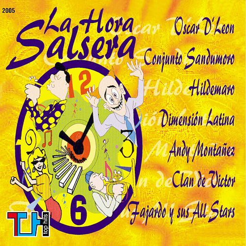 La Hora Salsera by Various Artists
