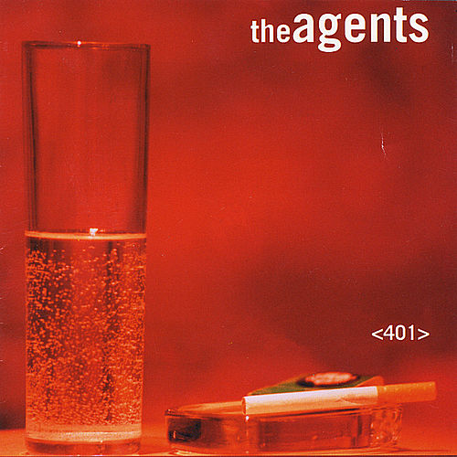 Play & Download 401 by The Agents | Napster