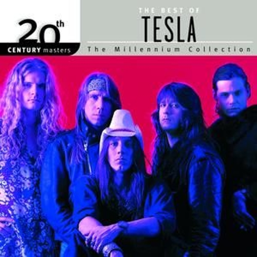 20th Century Masters: The Millennium Collection by Tesla