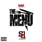 The Menu by Red Cafe
