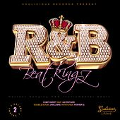 R&B Beatkingz, Vol. 2 (Hottest Banging R&b Instrumental Beats) by Various Artists