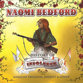 A History of Insolence by Naomi Bedford