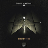 Play & Download Gabriel D'Or & Bordoy 11 by Gabriel D'Or | Napster