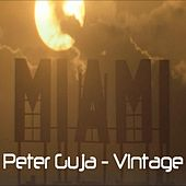 Play & Download Vintage by Peter Guja | Napster