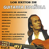 Play & Download Los Exitos de Guitarra Española (Volumen II) by Various Artists | Napster