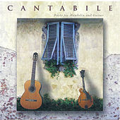 Cantabile: Duets for Mandolin and Guitar by Butch Baldassari