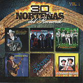 Play & Download 30 Nortenas del Recuerdo, Vol. 1 by Various Artists | Napster