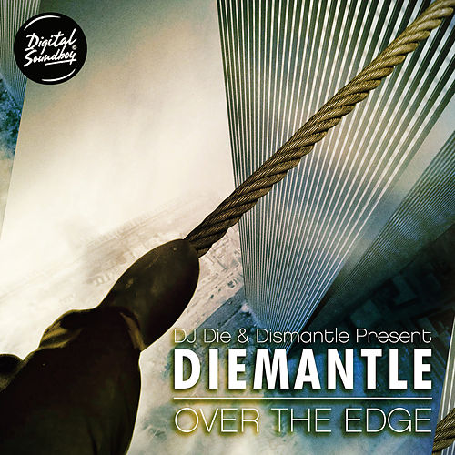 Over the Edge by Diemantle