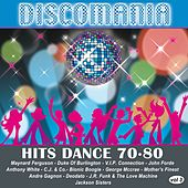 Play & Download Discomania: Hits Dance 70-80, Vol. 3 by Various Artists | Napster